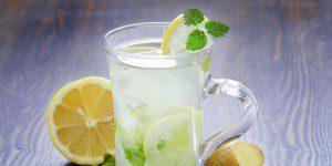 Efek samping air lemon bagi tubuh kita