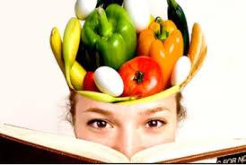 Makanan yang Menyehatkan Otak