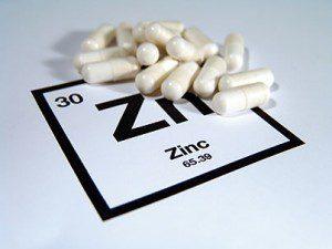Tanda-tanda kekurangan zinc