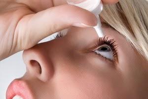 Tips Menggunakan Obat Tetes Mata