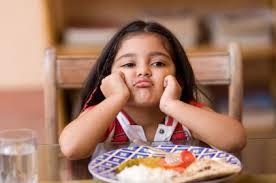 Cara Mengatasi Anak yang Tidak Mau Makan