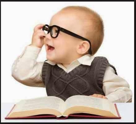 cara agar anak cerdas sejak dini