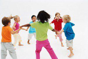 pertumbuhan fisik anak