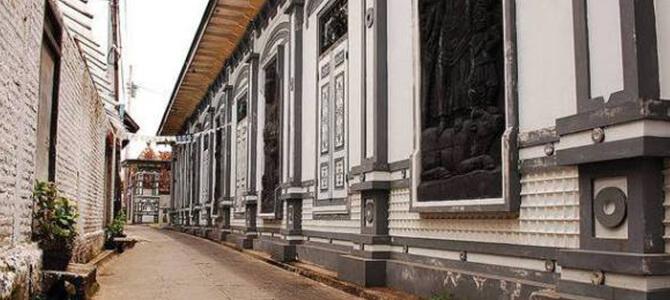 Jejak Historis Kotagede