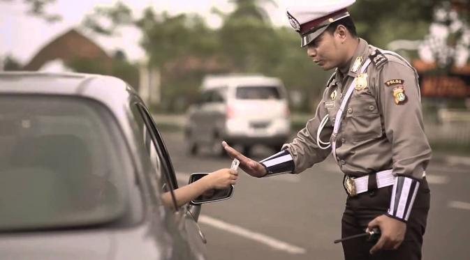polisi langka