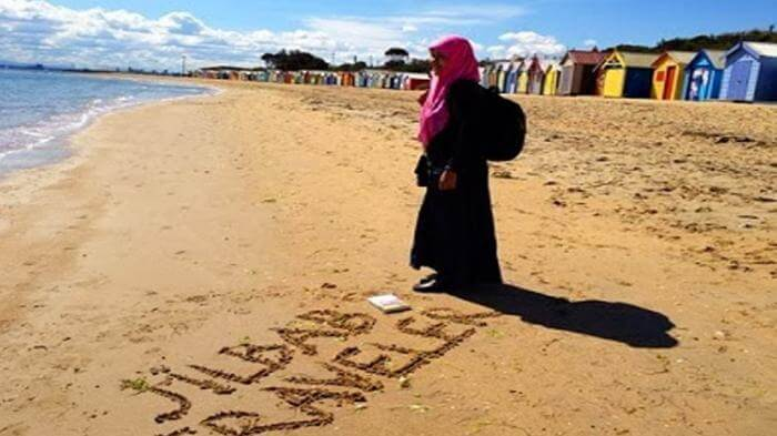 """Travel Blogger Muslim :  """"yang Anda harus tahu"""""""