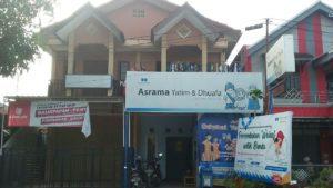 Asrama Karpotek Serpong