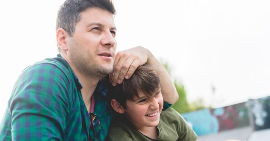 Cara Mendidik Anak Laki Laki