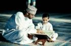 Cara Mendidik Anak Laki Laki Sesuai Ajaran Rasulullah