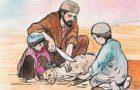 Sejarah Qurban Nabi Ibrahim dan Nabi Ismail