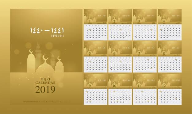 penetapan kalender hijriyah