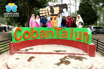 program pengembangan sahabat yatim indonesia rekreasi bersama