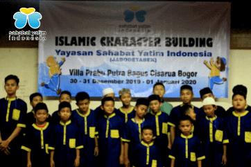 program pengembangan sahabat yatim indonesia