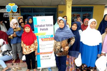 program bantuan santunan janda dhuafa