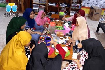 program bantuan kebutuhan asrama