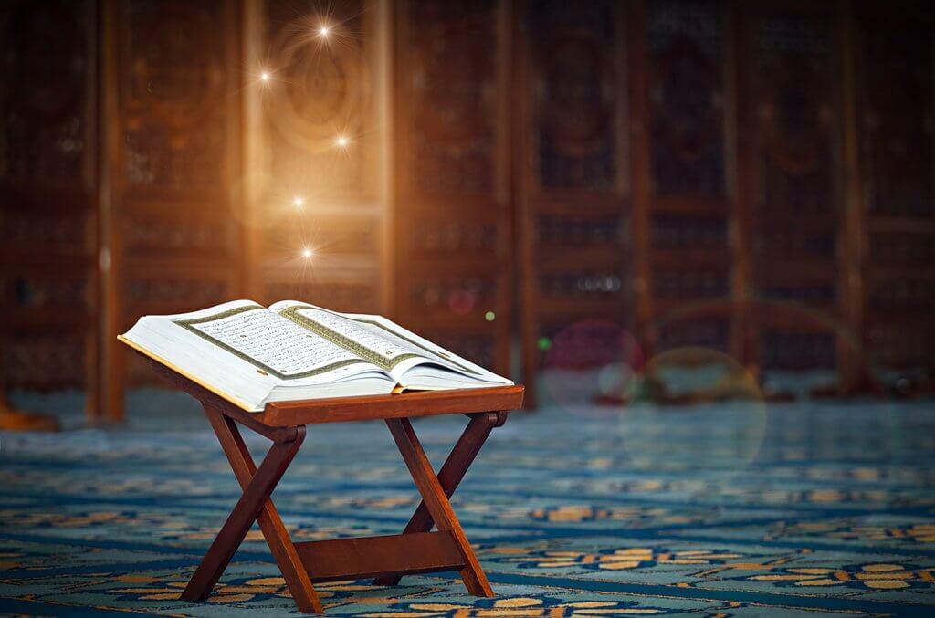 diturunkannya al quran
